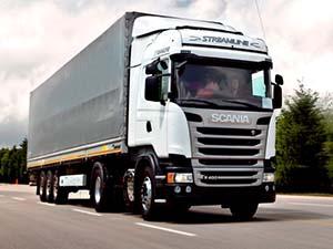 Scania yedek parçada indirimleri büyüttü