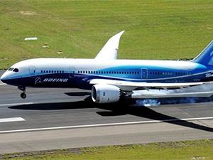 Boeing'in Rusya için acil durum planı mevcut