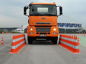 """""""Ford Trucks Yılın Sürücüsü Yarışması"""" sonuçlandı"""