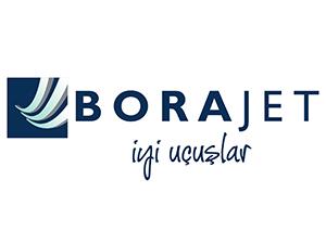 Borajet İstanbul -Bodrum seferlerine başlıyor