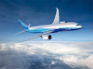 Boeing 787'ye ETOPS Sertifikası verildi