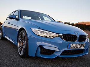 BMW M3 ve M4, Michelin Super Sport'u kullanacak