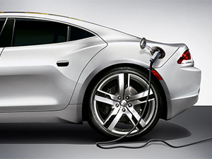 Elektrikli araçtaki titreşimden elektrik üretme imkanı