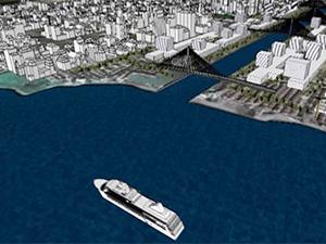 Kanal İstanbul'da güzergahları netleşti