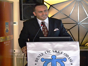 Antalya DTO 14. Olağan Meclis Toplantısı gerçekleştirildi