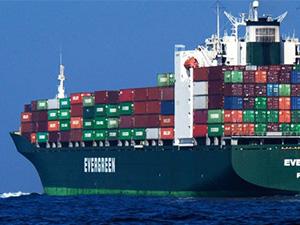 Mayıs ayında ihracat geçen yıla göre yüzde 5,8 yükseldi