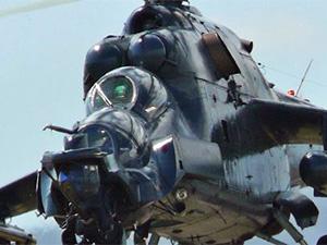 Rusya Pakistan'a askeri helikopter satacak