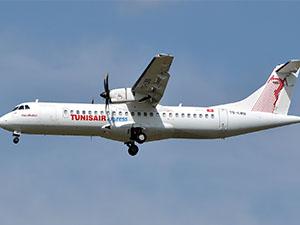 Erbil-Tunus arası uçak seferleri başladı