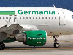 Germania kışın da Antalya'ya uçacak