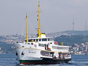 BUDO, Mudanya - İstanbul Büyükada seferlerine başladı