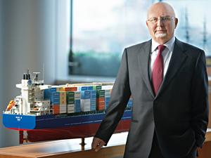 Arkas Holding, İtalya'da Terminal Del Golfo Limanı'na ortak oldu