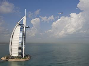 Emirates'ten 10 uçuş noktasına kampanya
