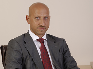 Continental Türkiye Ticari Operasyonlar Direktörlüğü'ne Bülent Erdoğan atandı