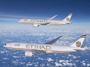 Etihad Havayolları Alitalia'ya ortak oluyor