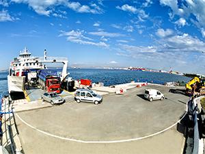 İstanbullines yoğunluğun azalmasını sağladı