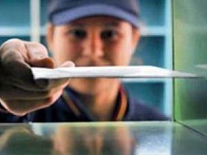 Şirketler de posta hizmeti verebilecek