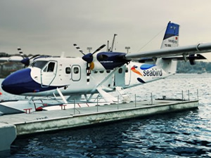 Seabird Havayolları 12 Haziran'da seferlere başlıyor