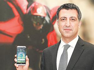 Vodafone Türkiye, 4G'yi ilk olarak yurtdışında test edecek