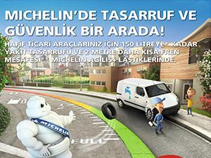 Michelin'den yeni yaz kampanyası