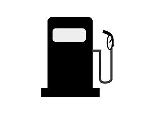 Danimarka'da 'Babalar Günü'nde ücretsiz benzin