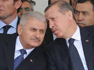 Binali Yıldırım, AK Parti Genel Başkan Baş Danışmanlığı'na getirildi