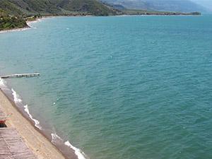 İznik Gölü, turizme açılacak