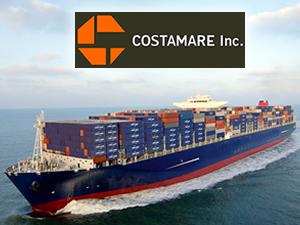 Costamare Denizcilik, Hanjin'e 11 TEU kapasiteli 3 gemi siparişi verdi