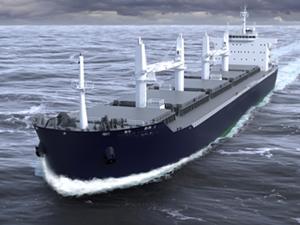 Yunanlı Golden Union, Uzakdoğu'ya 6 adet bulk carrier siparişi verdi