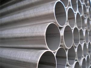 Çelik boru ihracatı mayısta yükselişe geçti