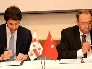 Gürcistan'ın rüzgar santralini Türk şirket yapacak