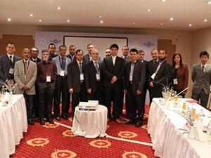 D-8 Ülkeleri Sivil Havacılık Çalışma Grubu 2.Eğitim Çalıştayı İstanbul'da yapıldı