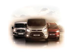 Ford bayilerinde test sürüşü yapanlara kampanya