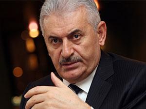 """Yıldırım: """"3. Havalimanı Türkiye'yi uçuracak"""""""