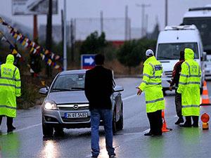 Trafik cezası karar tutanakları kontrol edilebilecek
