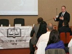 İstanbul Barosu 'taşımacılığı' konuştu