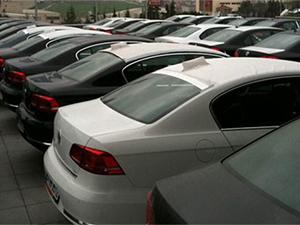 Tasfiyelik araçlar, açık artırma ile satışa sunulacak