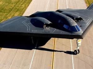 ABD Avrupa'ya hayalet uçak gönderdi