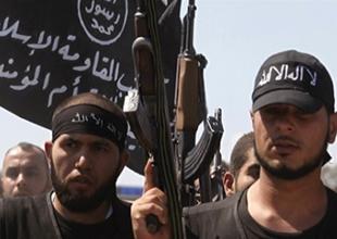 IŞİD, 28 Türk TIR şoförünü rehin aldı