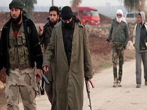 IŞİD bıraktı, başkaları rehin aldı