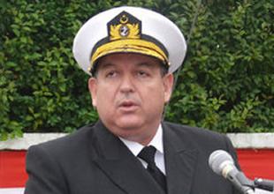 Deniz Kuvvetleri'nden istifa eden Tuğgeneral Gündüz Alp Demirus'tan istifa açıklaması