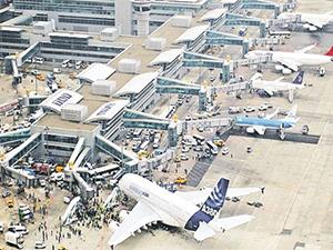 Atatürk Havalimanı'na ek terminal yapılıyor