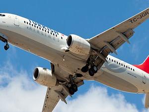 Malatya'da uçak seferi sorunu