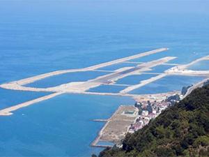 Ordu-Giresun Havalimanı'da çalışmalar sürüyor