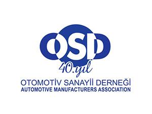 Otomotiv Sanayii Derneği, Mayıs dönemi Dış Ticaret Raporu'nu yayınladı