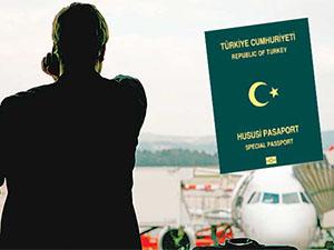 İhracatta hedefi aşanlara 'yeşil pasaport' geliyor