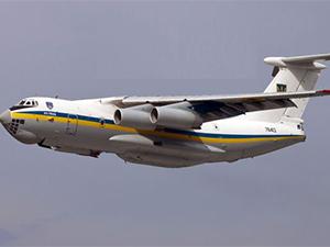 Ukrayna'da ayrılıkçılar uçak düşürdü: 49 ölü
