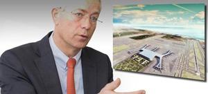 """Schulte: """"3. havalimanı bizim için zorlu bir sınav olacak"""""""