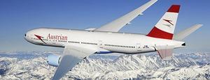 Avusturya' 13 uçak 25 dakika süreyle radarlardan kayboldu