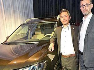 Nissan yeni X-Trail'i piyasaya sürüyor