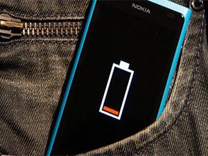 Microsoft, iki bataryalı telefon üzerinde çalışıyor